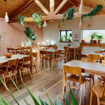 photo of wilder allotment kitchen restaurant