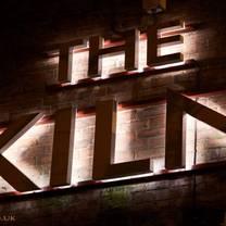 photo of kiln newcastle-under-lyme restaurant