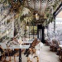 photo of dalloway terrace restaurant