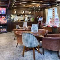 photo of washington arms washington restaurant
