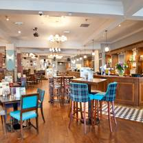 photo of the penny black tamworth restaurant