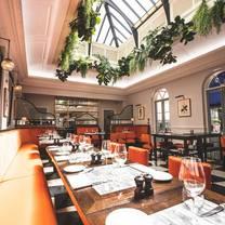 photo of saint jacques restaurant