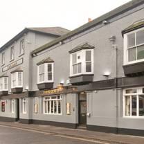 photo of railway crawley restaurant