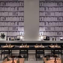 photo of narrative. restaurant