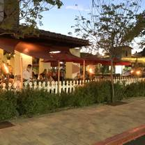 photo of novo cafe - westlake village restaurant