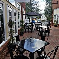 photo of the prescott restaurant