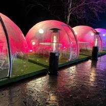 photo of ponsbourne domes restaurant