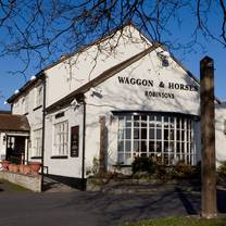 photo of waggon and horses restaurant