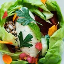 photo of m by chef mavro restaurant