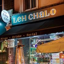 photo of leh chalo restaurant