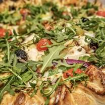 photo of grateful head pizza oven restaurant