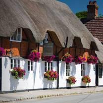 photo of the plough inn restaurant