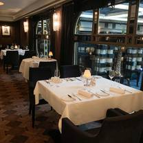 photo of savoy grill view by gordon ramsay restaurant