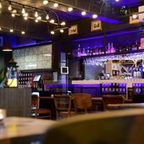photo of trio mezze tapas bar restaurant