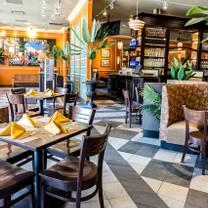 photo of havana central roosevelt field mall restaurant