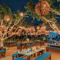 foto de restaurante talay thai - montage los cabos