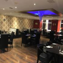 photo of divans darbar indian restaurant restaurant