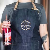 photo of 20 20 distillery restaurant