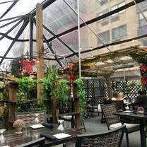 photo of rustica lounge bar & restaurant restaurant