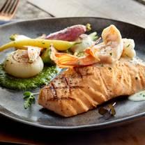 photo of mccormick & schmick's seafood - atlantic city - harrah's restaurant