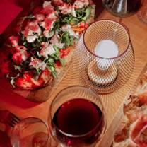 photo of rosetta dining experience restaurant