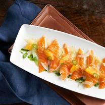 photo of mccormick & schmick's seafood - edina restaurant