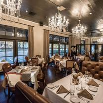 photo of southern social restaurant