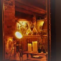 foto von altes eishaus, hotel & restaurant restaurant