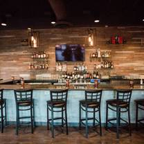 photo of one barrel - american bistro & wine bar restaurant