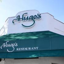 photo of hugo's west hollywood restaurant