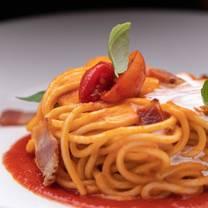 photo of brera osteria - the venetian - las vegas restaurant