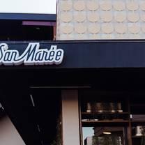 foto de restaurante san marée