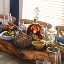 photo of village bistro at beach house restaurant