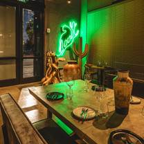 photo of wayku restaurant