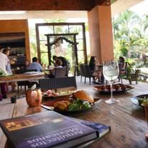 foto de restaurante hotel compañía de especias