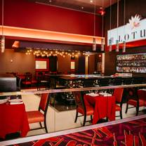 photo of lotus - resorts world catskills restaurant