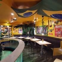 foto von sucos do brasil restaurant
