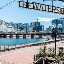foto de restaurante the watershed