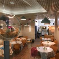 photo of chaista restaurant