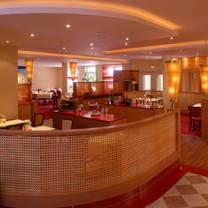 foto von gustav`s restaurant & gaststube restaurant