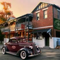 photo of parkerville tavern restaurant