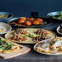 photo of 402 eat + drink restaurant