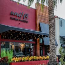 photo of unit b eatery + spirits restaurant