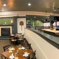 photo of capri seaside italian kitchen & pizzeria restaurant