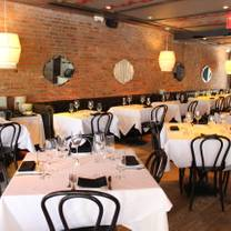 photo of bocca di bacco (chelsea - 20th st.) restaurant