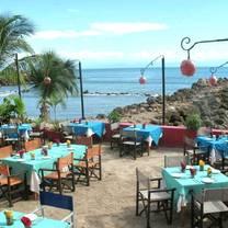 foto de restaurante rosa restaurante mexicano