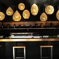 foto de restaurante mirai restaurante