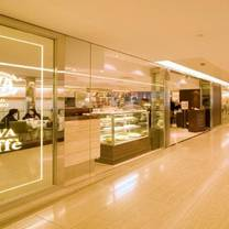 photo of cova ristorante & caffe - central restaurant