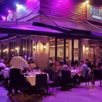 photo of polpo - avalon restaurant