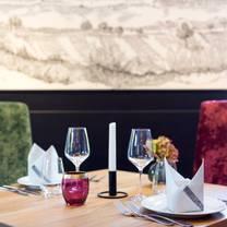 foto von restaurant deutschherrenhof restaurant